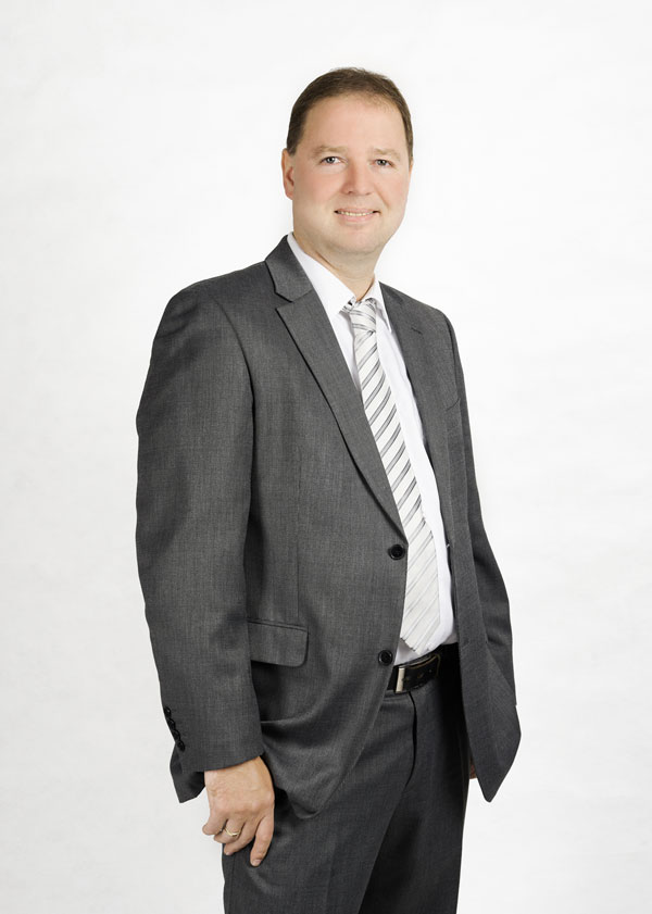 Martin Kemper Diplomkaufmann