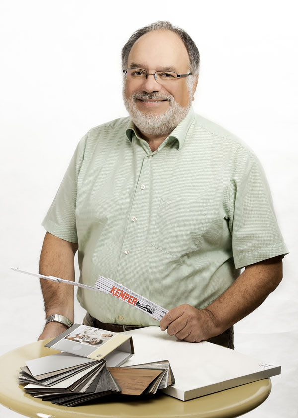 Wilfried Brümmer Verkauf Küche