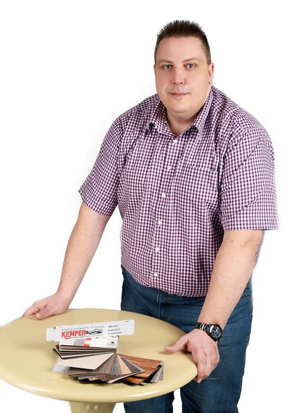 Martin Pusch Küchenverkäufer